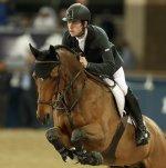 Jazda konna, zawody jeździeckie