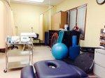 Rehabilitacja i masaż