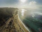 Plaża na wyspie Bali