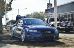 Audi tuning
