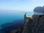 wybrzeża Majorki