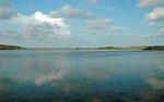 jezioro, woda