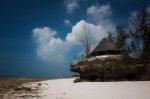 krajobraz Zanzibaru